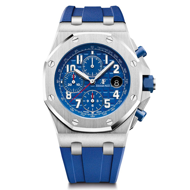 Новинки Audemars Piguet 500 000  Pеплики в линейке Royal Oak Offshore Chronograph