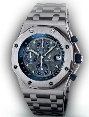 Royal Oak Offshore Chronograph 1993 года