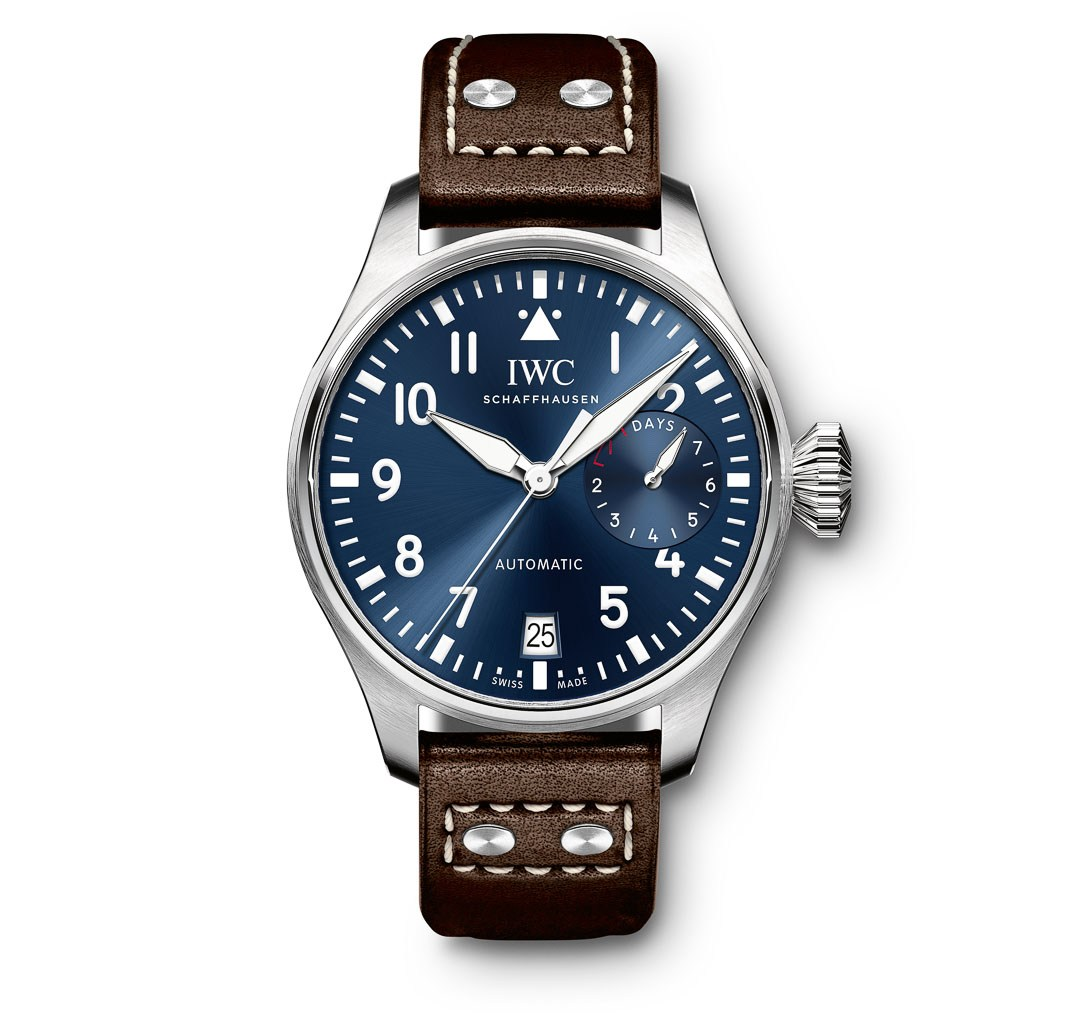 IWC Big Pilot's Watch Edition 'Le Petit Prince' (ref. IW500916)