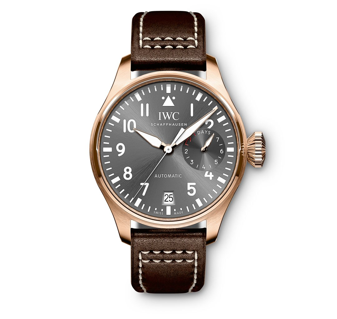 IWC Big Pilot's Watch Spitfire (ref. IW500917)